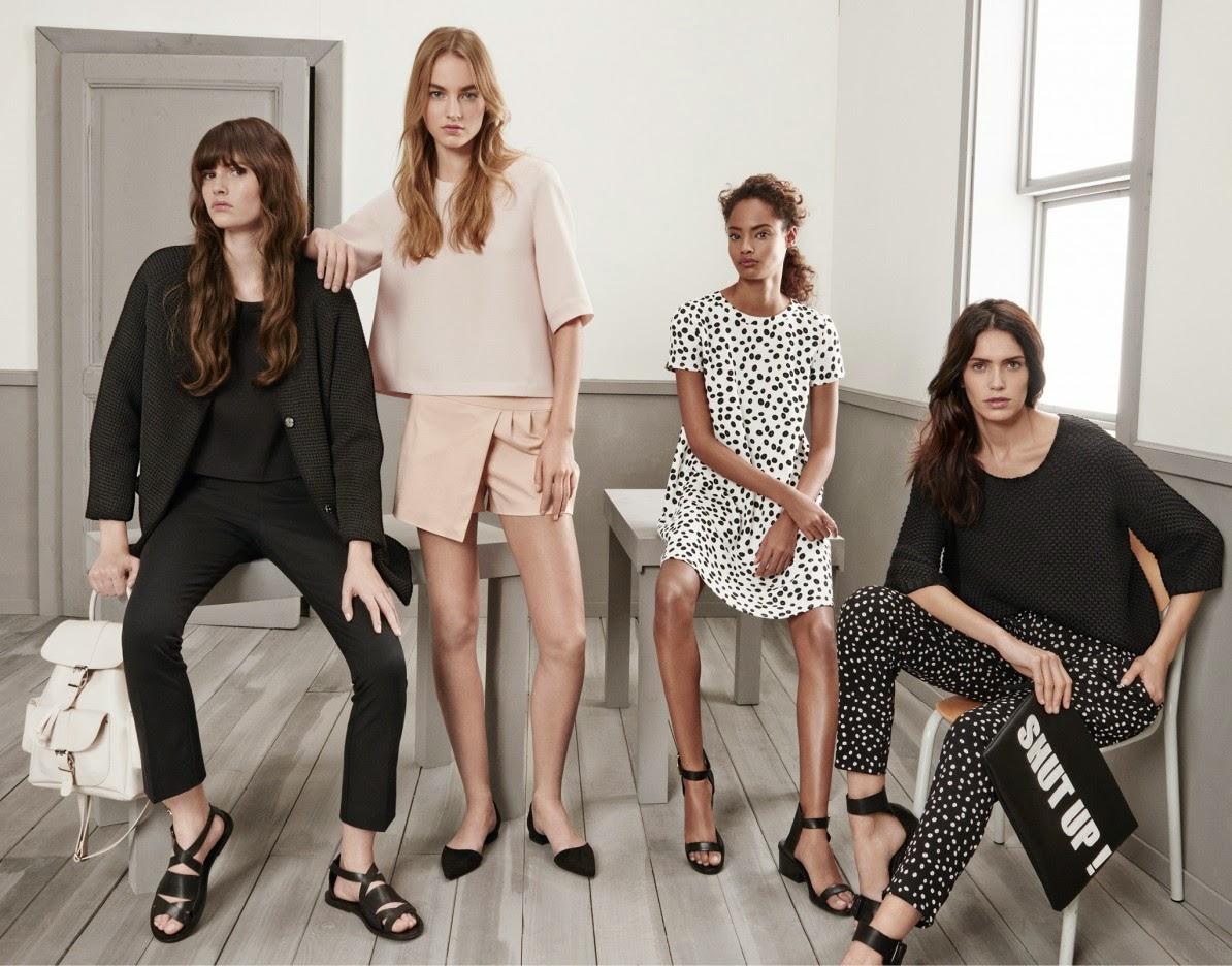 New collection Mango SS2015, looks, tendencias, ideas, ¿Que me pongo?, Blog de Moda