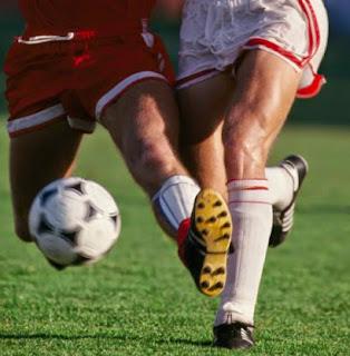 Teknik Bermain Bola