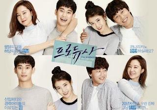 Drama Korea Producer