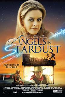 Ver: Angels in Stardust (2014)