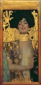 Giuditta e altre opere di Klimt esposte a Palazzo Reale