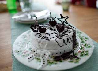 Ruma kakku