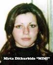 "Mirta Noemi ""Mimi"" DITHURBIDE"