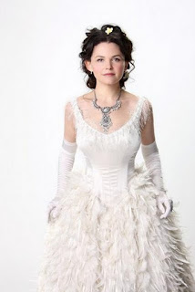 Ginnifer Goodwin as Snow White