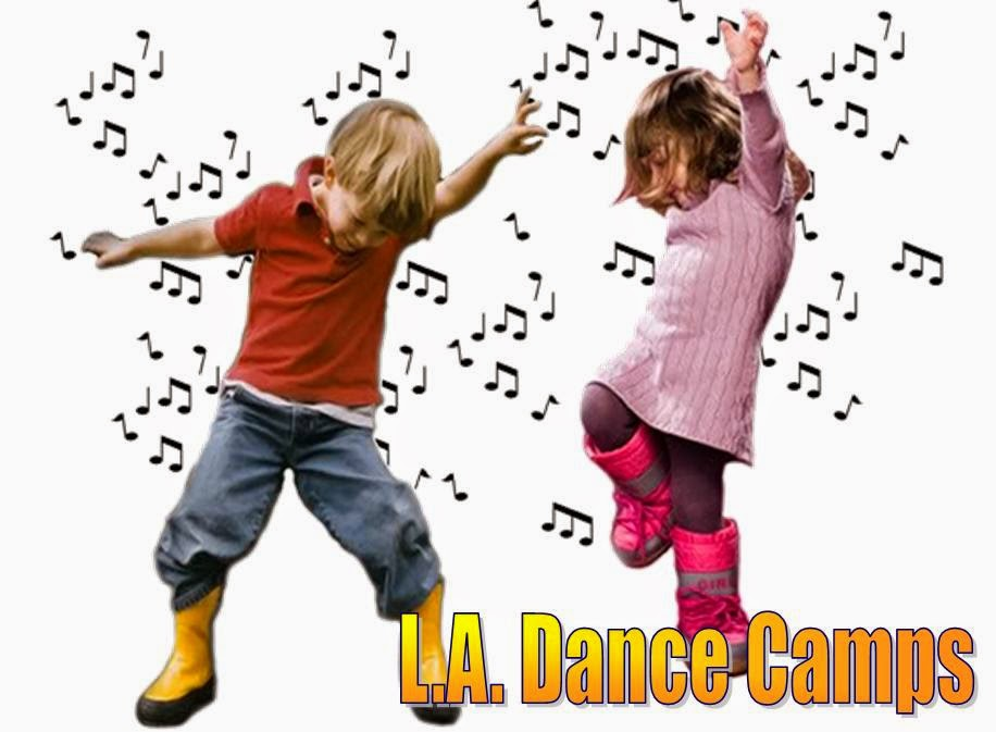 Picture of two kids dancing