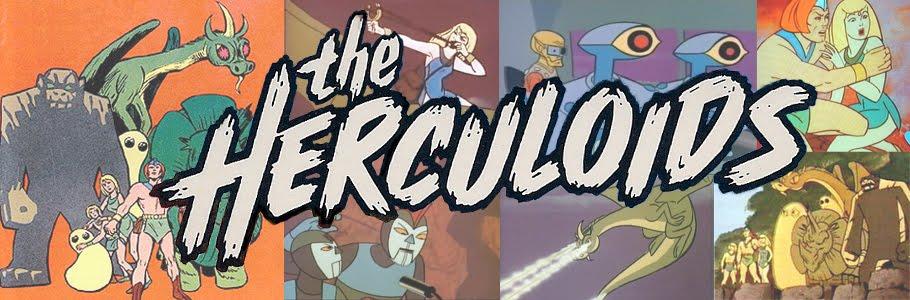 The Herculoids!