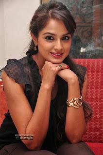 Actress-Asmitha-Sood-Stills-at-Aadu-Magaadra-Bujji-Movie-Success-Meet