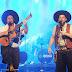 César Oliveira e Rogério Melo disputam maior premiação da música nacional