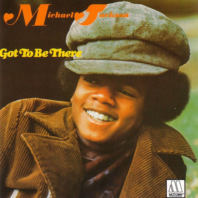 Michael Jackson - Got To Be There - copertina tracklist traduzioni testi video download