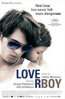 Loverboy (2011) online y gratis