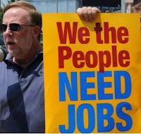 We The People Need Jobs