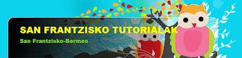 Bermeoko eskolako liburutegiko tutorialak