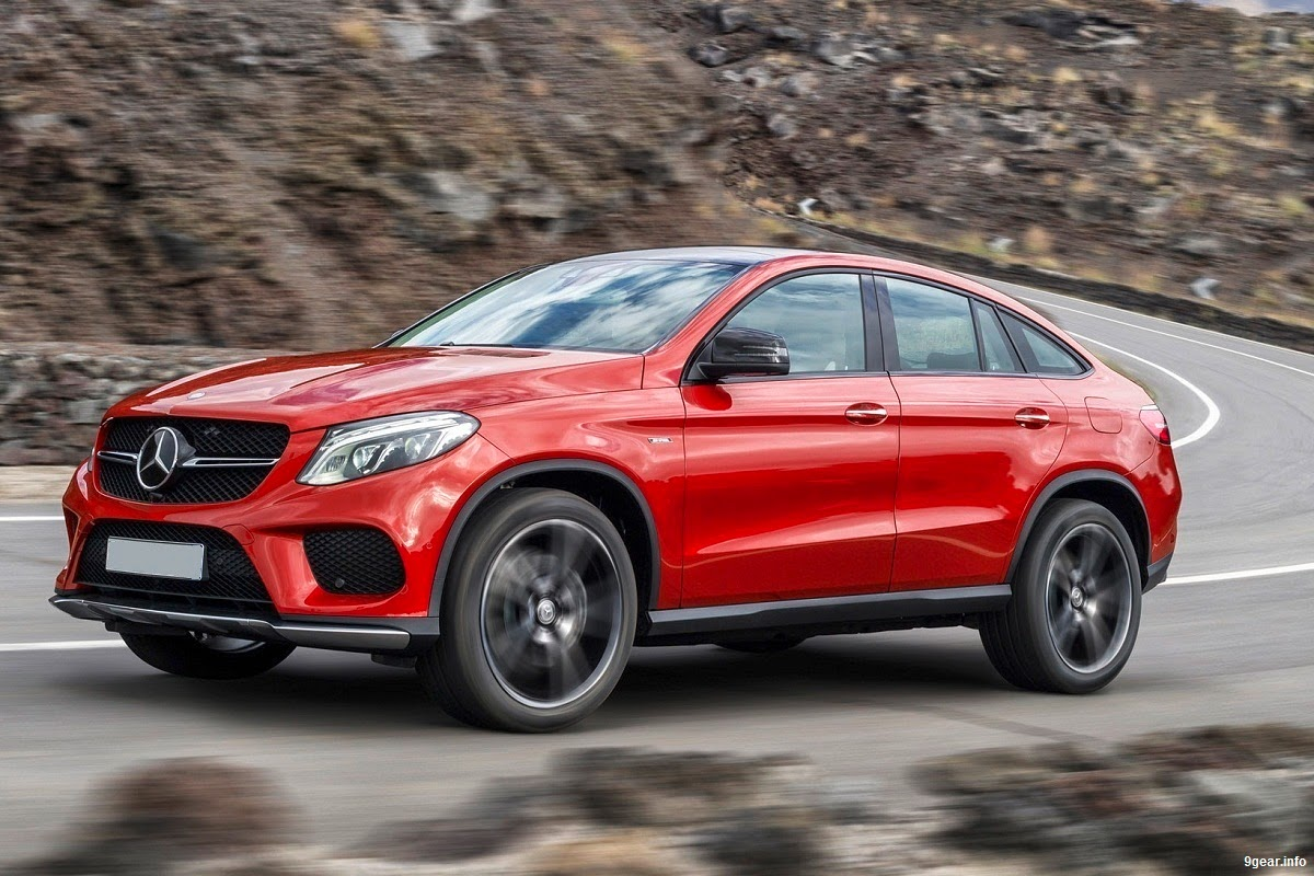 Car reviews new car pictures for 2018 2019 mercedes for Mercedes benz gle 450