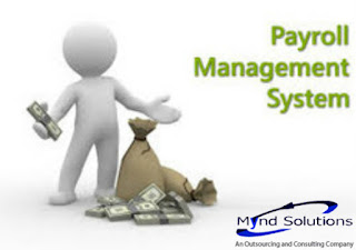 Outsourcing payroll management companies