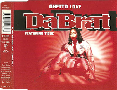 Da Brat – Ghetto Love (CDM) (1996) (320 kbps)