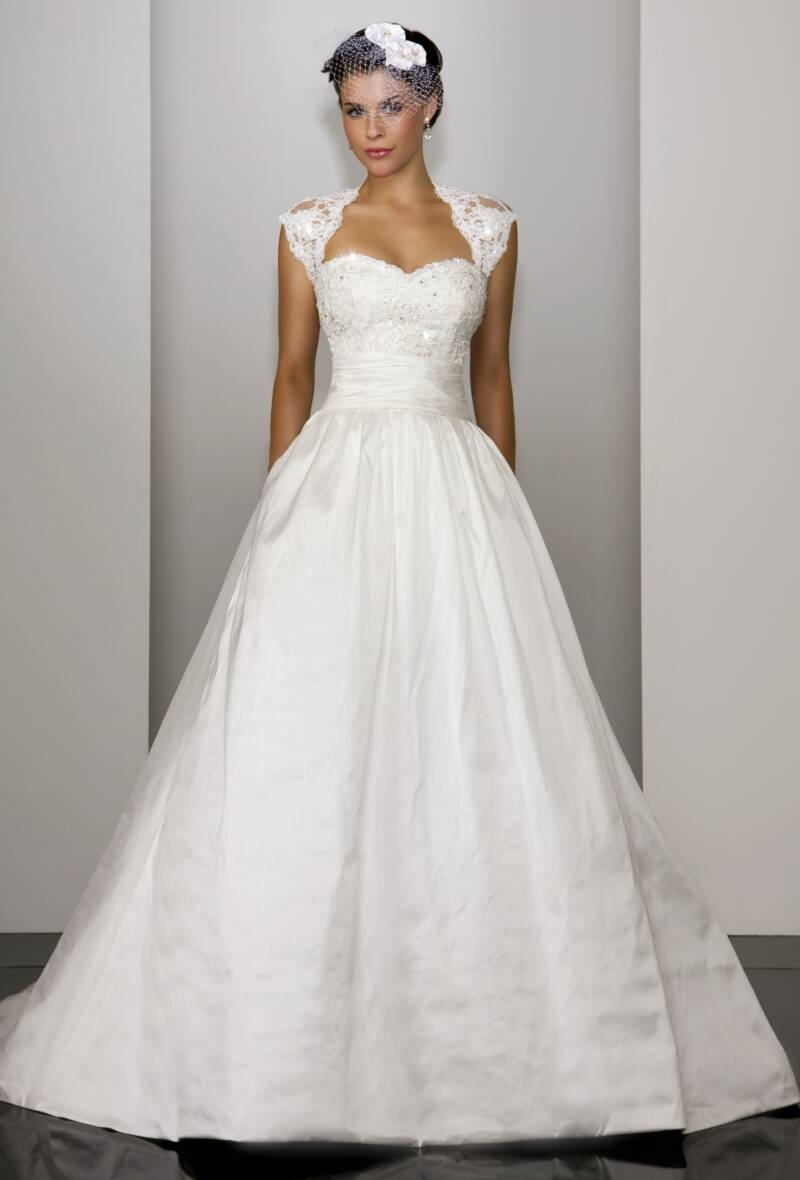 Fall wedding dresses gowns 2012 for Dresses for a fall wedding