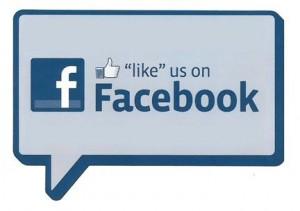 Κάντε LIKE στη σελίδα μου στο Facebook