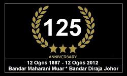 Bandar Maharani 125 Tahun