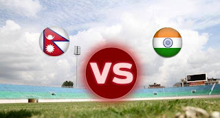 Watch LIVE Nepal Vs. India Football Game | SAFF Championship 2013
