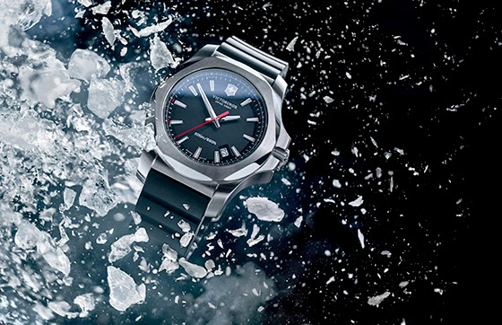 Inox de victorinox mens watches designer