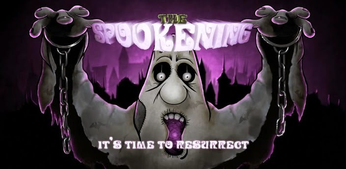 The Spookening Apk v1.6 Full
