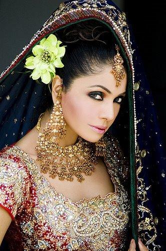 Pakistani Bridal Wedding Dresses | Wedding Dresses Gallery