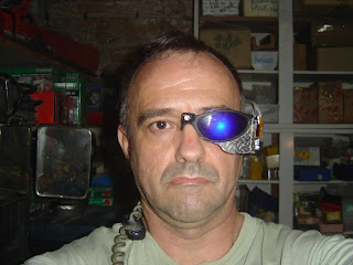 lunette cyborg