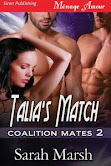 Talia's Match