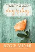 Daily Devotional (Hardcover)