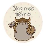 Premio al blog más tierno - El blog de Nika