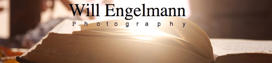 WIll Engelmann Photography