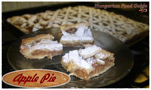 apple pie -2-