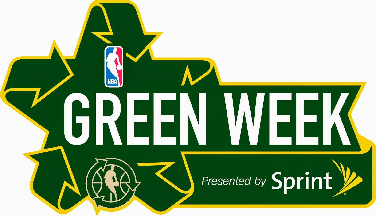 how tall is nba green