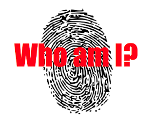 ESL Who am I? Speaking game, teens and adults, ESL Crime Speaking activity