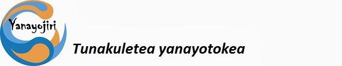 YANAYOJIRI