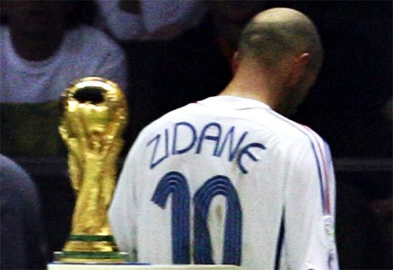 el mundial de zidane: