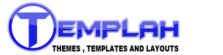 Templah - Themes for Facebook, blogger, tumblr and more.
