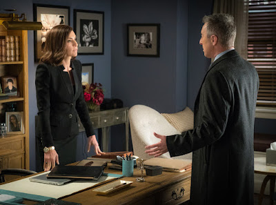 Crítica: The Good Wife 4x10 KSR