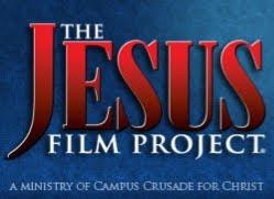 """Assista ao filme """"JESUS"""""""