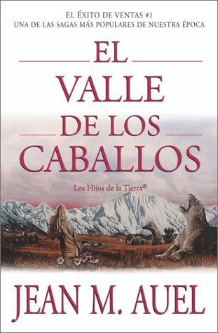 Hexalogía Los Hijos de la Tierra, Libro II: El valle de