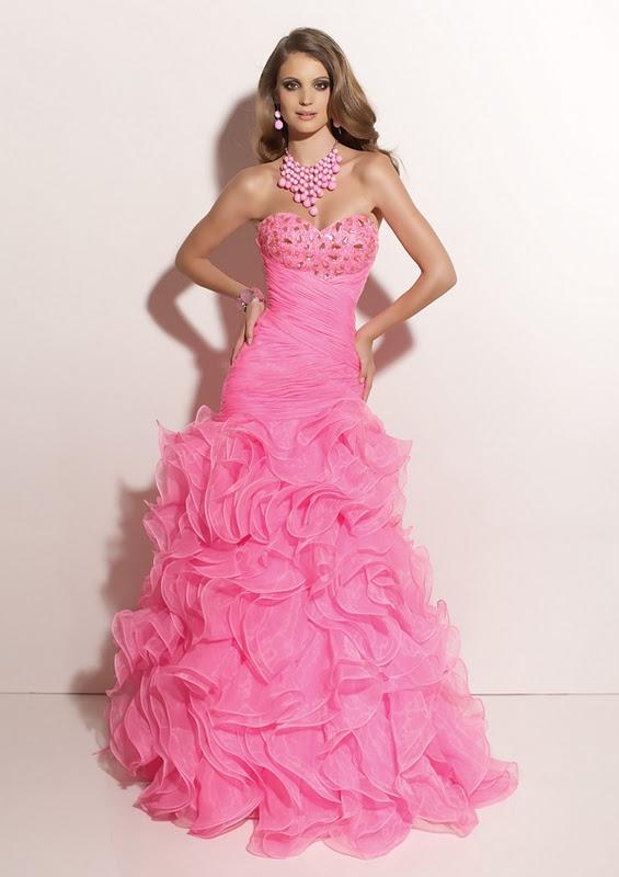 Vestidos De Fiesta, Imagenes de vestidos: - Mori Lee -Colección ...