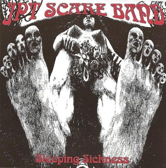 JPT Scare Band - Sleeping Sickness
