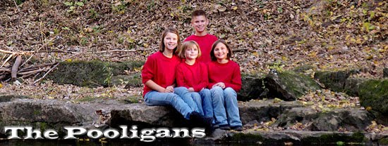 The Pooligans