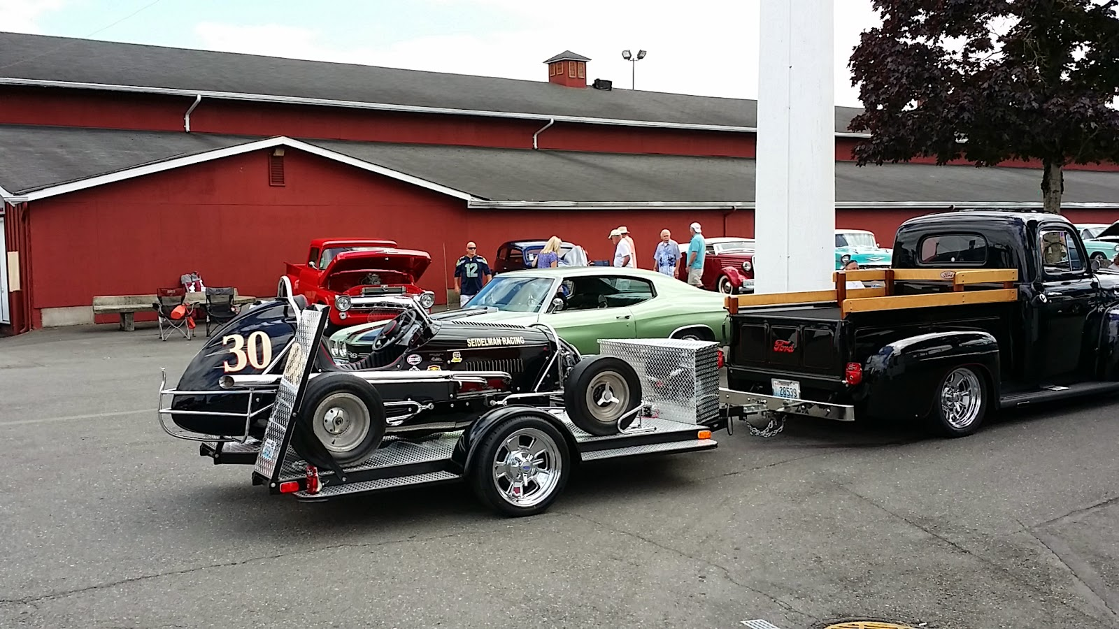 puyallup guys Puyallup / sumner chamber of commerce is the best place to find an event in the puyallup wa area member login | visit  good guys car show blood drive at.