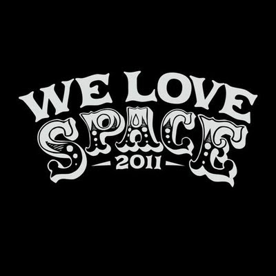 We Love... Podcast 13, Space Ibiza