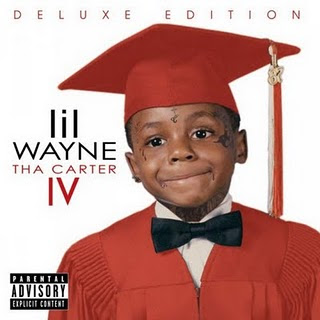 Lil Wayne - Up Up And Away