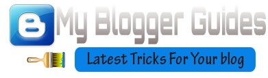 MyBloggerGuides | Blogging With Expert Guider!