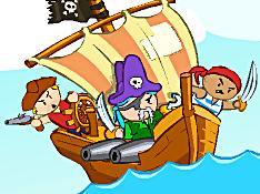 Korsanlara karşı