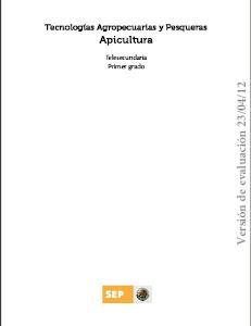 TEC. APICULTURA