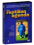 The Reptilian Agenda